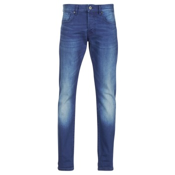 Textiel Heren Straight jeans Scotch & Soda RALSTON Blauw / Medium