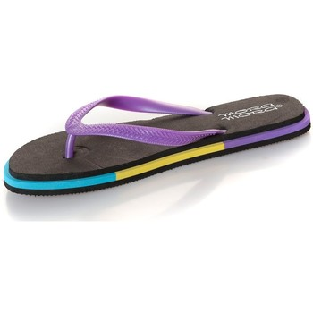 Mora Mora Teenslippers  Tong Rumba Black