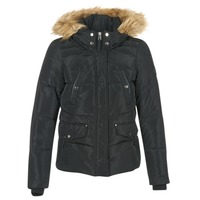 Textiel Dames Dons gevoerde jassen Vero Moda FEA Zwart