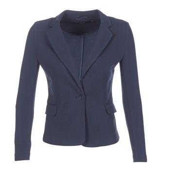 Textiel Dames Jasjes / Blazers Vero Moda JULIA Marine