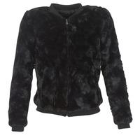 Textiel Dames Jasjes / Blazers Vero Moda EVA Zwart