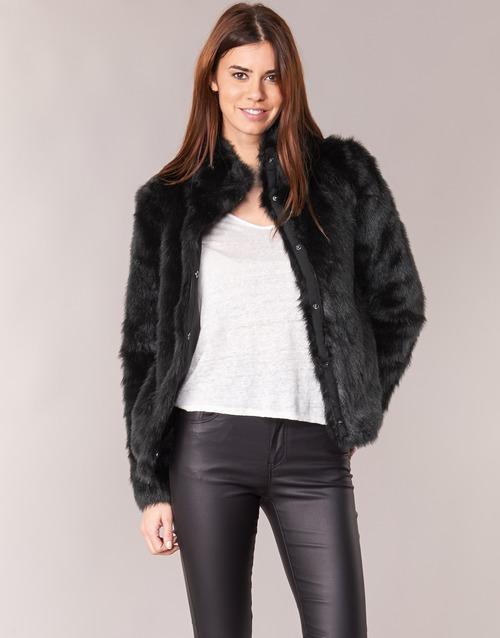 Textiel Dames Jasjes / Blazers Vero Moda BELLA Zwart