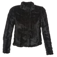 Textiel Dames Jasjes / Blazers Vero Moda FALLON Zwart