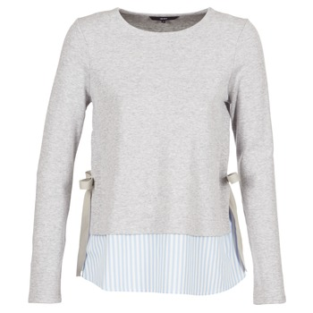 Textiel Dames Sweaters / Sweatshirts Vero Moda KIAM Grijs