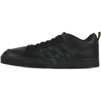 Schoenen Heren Lage sneakers adidas Originals Varial 2 Low Zwart