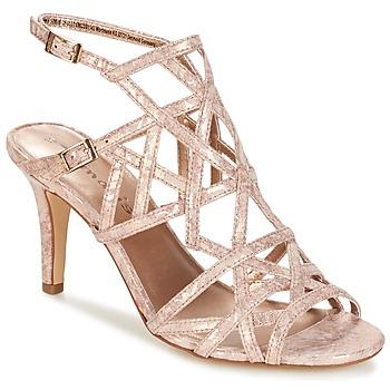 Schoenen Dames Sandalen / Open schoenen Tamaris  Roze