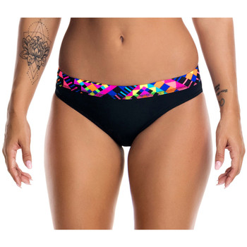 Textiel Dames Bikinibroekjes- en tops Funkita Sports Brief Multicolour