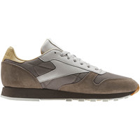 Schoenen Heren Lage sneakers Reebok Classic Classic Leather Urban Descent Gebroken Wit