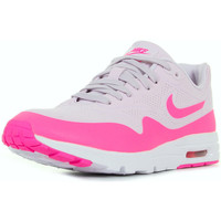 Schoenen Dames Lage sneakers Nike Air max1 Ultra Moire Violet