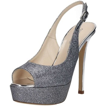 Schoenen Dames pumps Guido Sgariglia 221 Slingback Lead