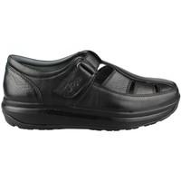 Schoenen Heren Sandalen / Open schoenen Joya FISHERMAN NEGRO