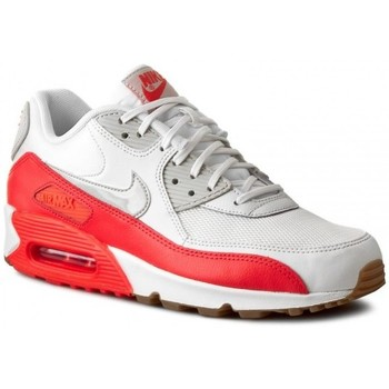 Schoenen Dames Lage sneakers Nike Wmns Air Max 90 Essential Blanc
