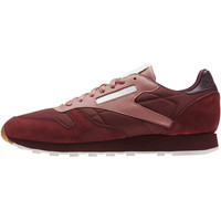 Schoenen Heren Lage sneakers Reebok Classic Classic Leather Urban Descent Rood