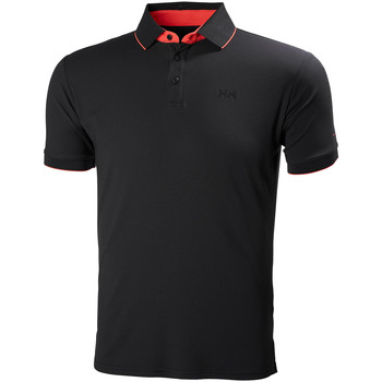 Textiel Heren Polo's korte mouwen Helly Hansen HP racing polo