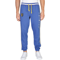 Textiel Heren Trainingsbroeken Oxford University Trainingsbroek Blauw