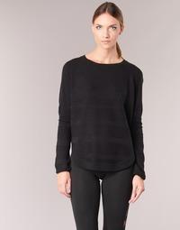 Textiel Dames Truien Only CAVIAR Zwart