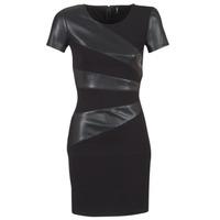 Textiel Dames Korte jurken Only MARY Zwart