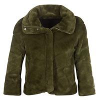 Textiel Dames Jasjes / Blazers Only NEW MARTINA Kaki