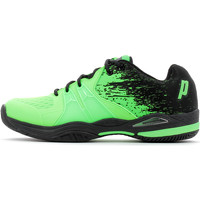 Schoenen Heren Indoor Prince Warrior Lite Groen