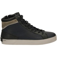 Schoenen Heren Hoge sneakers Crime London LUCKY HI MISSING_COLOR