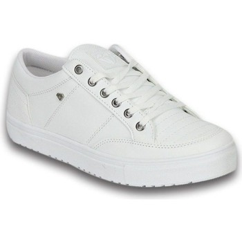 Schoenen Heren Lage sneakers Cash Money Schoenen - Sneaker Low - Wit