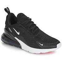 Schoenen Heren Lage sneakers Nike AIR MAX 270 Zwart / Grijs