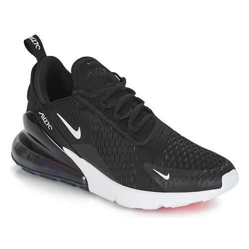 super popular 8de9e c3167 Nike AIR MAX 270 Zwart / Grijs - Schoenen Lage sneakers Heren € 149,99