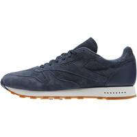 Schoenen Heren Lage sneakers Reebok Classic Classic Leather SG Blue