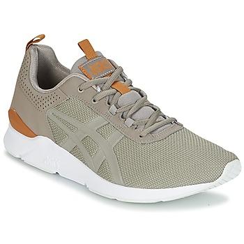 Schoenen Heren Lage sneakers Asics GEL-LYTE RUNNER Grijs / Camel