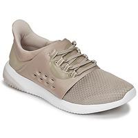 Schoenen Heren Lage sneakers Asics KENUN LYTE Beige