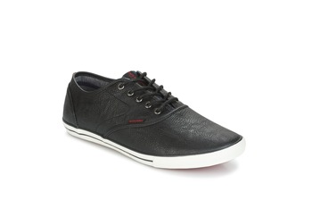 Schoenen Heren Lage sneakers Jack & Jones SCORPION Zwart