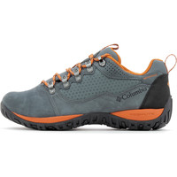 Schoenen Heren Wandelschoenen Columbia Peakfeak Venture Low Suede Waterproof