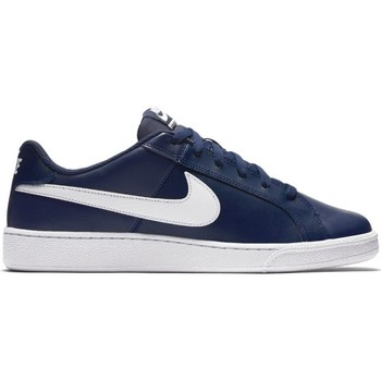 Schoenen Heren Lage sneakers Nike Men's  Court Royale Shoe AZUL
