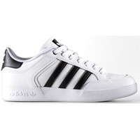 Schoenen Heren Lage sneakers adidas Originals Varial Low Wit