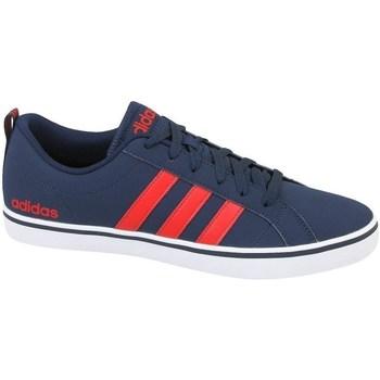 Schoenen Heren Lage sneakers adidas Originals VS Pace Marineblauw