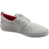 Schoenen Heren Lage sneakers Supra Flow 08325-044 Grey