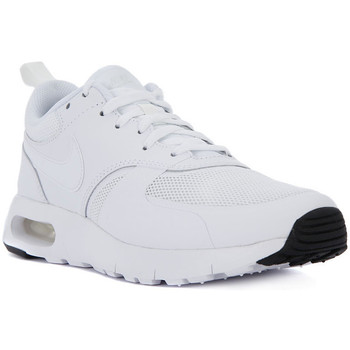 Schoenen Dames Lage sneakers Nike AIR MAX VISION GS Bianco