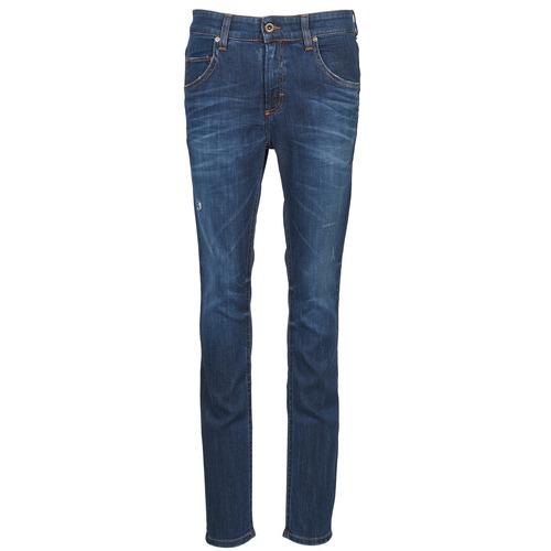 Textiel Dames Skinny jeans Marc O'Polo FELICE Blauw / Medium