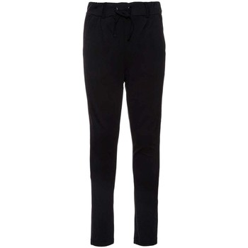 Textiel Meisjes Chino's Name It Kids NITIDA PANT NMT NOOS Negro
