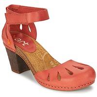 Schoenen Dames Sandalen / Open schoenen Art IMEET Koraal