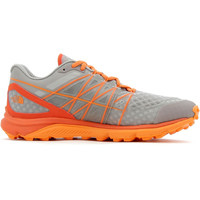 Schoenen Heren Running / trail The North Face Ultra Vertical Grijs