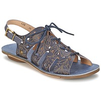 Schoenen Dames Sandalen / Open schoenen Neosens DAPHNI LACE Marine