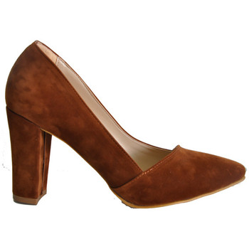 Pumps Lamazi Cognac Pump 560