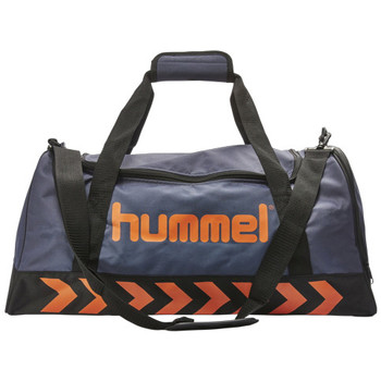 Tassen Sporttas Hummel Authentic sport bag Blauw