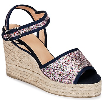 Schoenen Dames Sandalen / Open schoenen Castaner GALANTUS Multicolour