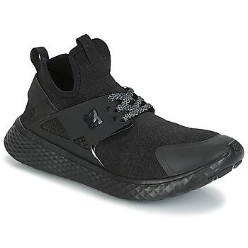 Schoenen Heren Lage sneakers DC Shoes MERIDIAN PRESTI M SHOE 3BK Zwart
