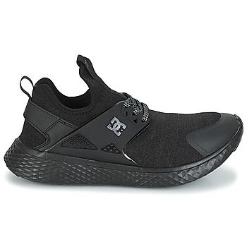 DC Shoes MERIDIAN PRESTI M SHOE 3BK