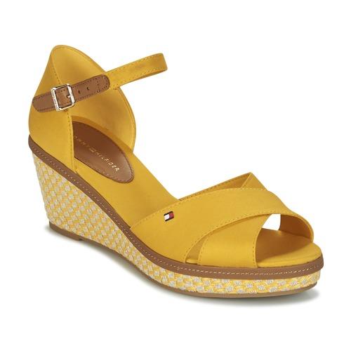 Jaune Chaussures Schutz lLyQ8