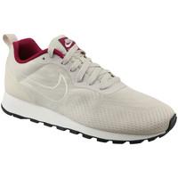 Schoenen Dames Lage sneakers Nike Md Runner 2 Eng Mesh Wmns 916797-100