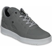 Schoenen Heren Lage sneakers Cash Money Heren Schoenen - Heren Sneaker Low - States Grey White 35